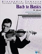 Turneul Naţional Stradivarius - Bucureşti